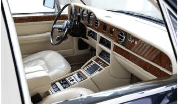 Bentley Mulsanne s full