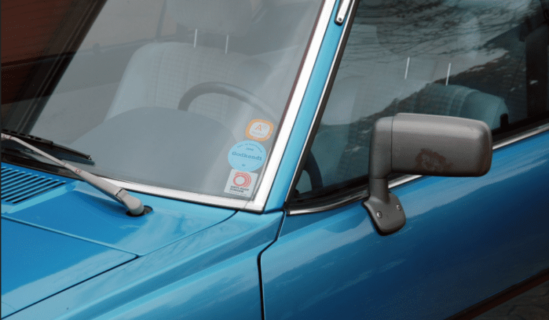 Mazda 626 GLS Coupé full