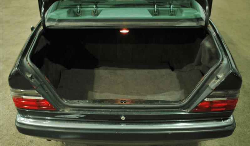 Mercedes-Benz E-Klasse (W124) e500 full