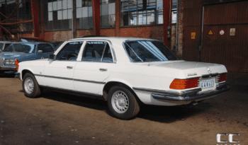 Mercedes-Benz 280-450 (W116) 350 SE full