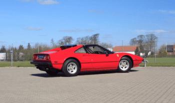 Ferrari 308 gts full