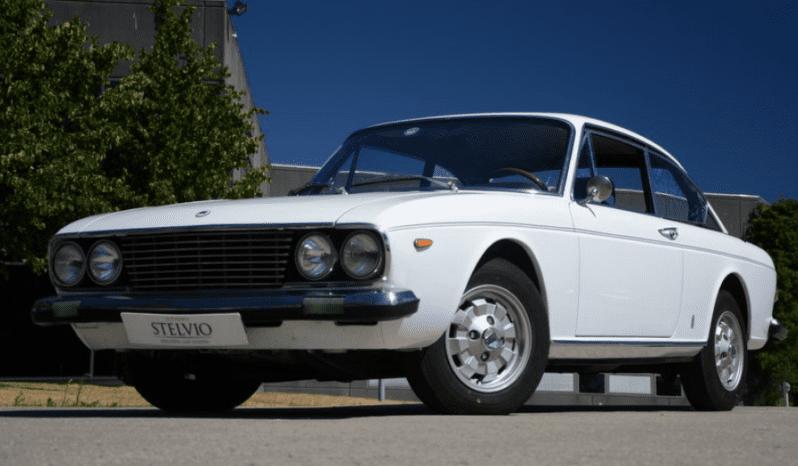 Lancia 2000 2,0 full
