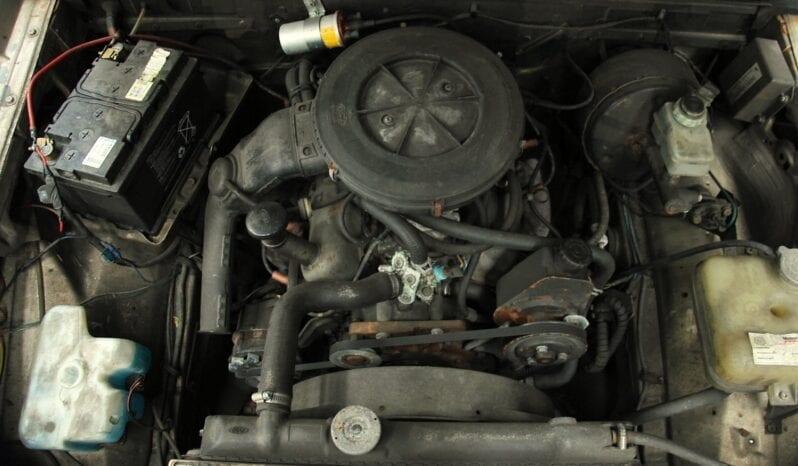Ford Granada 2,3 full
