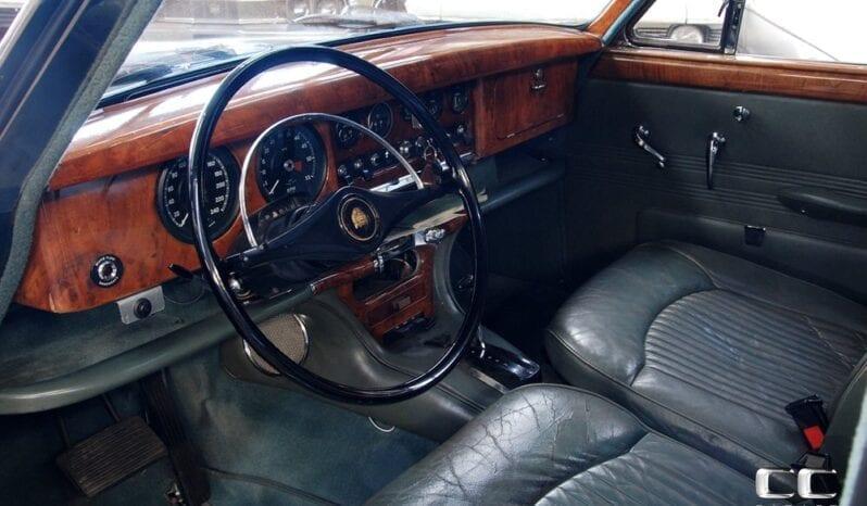 Jaguar 420 4,2 full