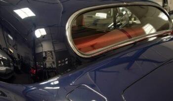 Jaguar Mk VII 3,4 full
