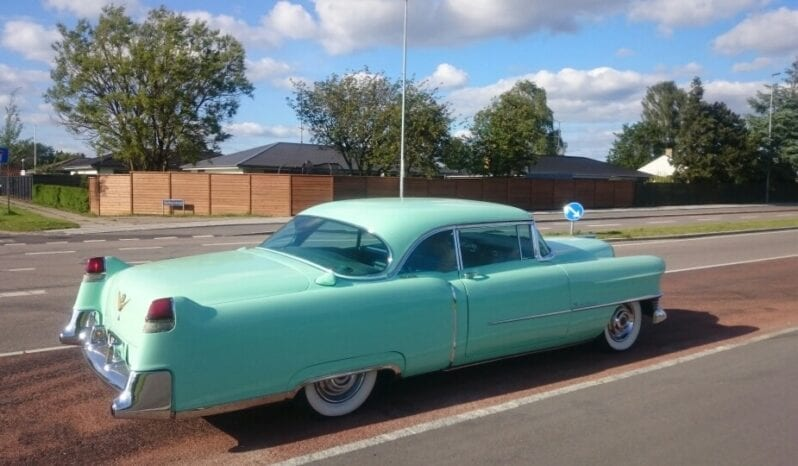 Cadillac Coupé DeVille 331 cui full