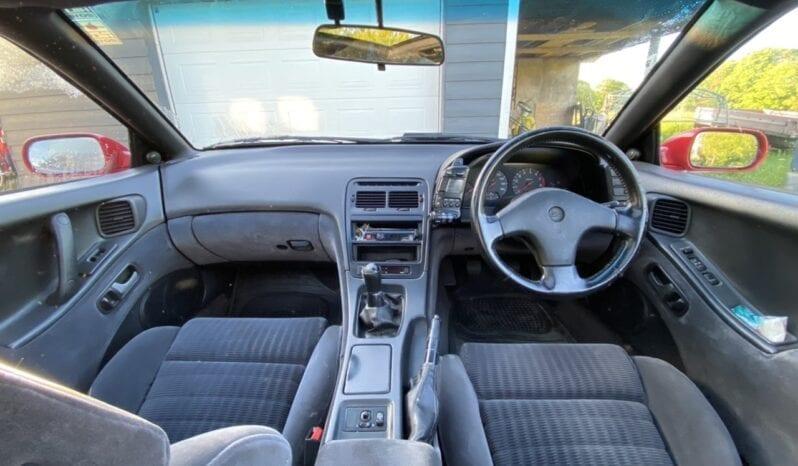 Nissan 300 ZX 3,0 twin turbo full