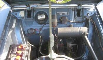 Ford Taunus 12m full