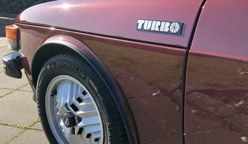 Saab 99 Turbo combi coupé full