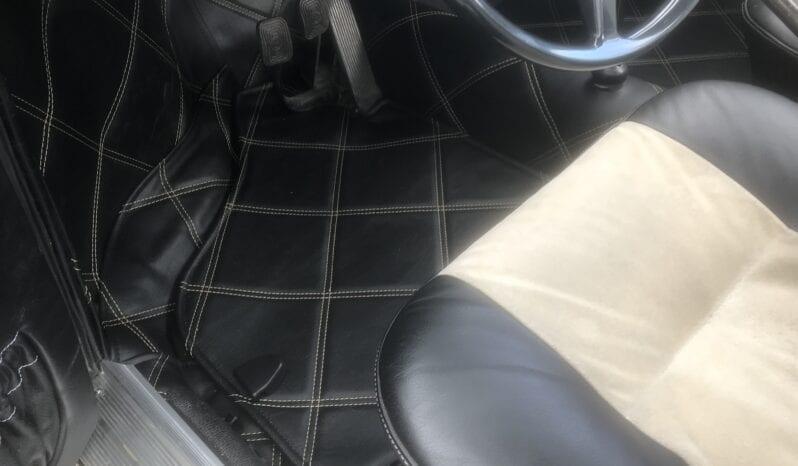VW Karmann-Ghia 1,6 Coupé 2d full