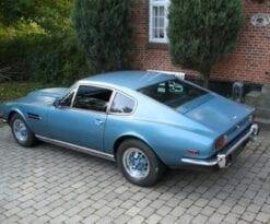 Aston Martin V8 S3 5,3 full
