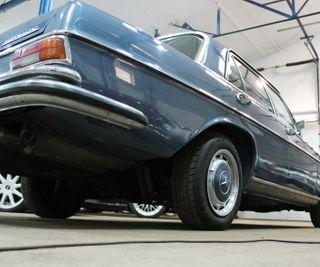 Mercedes-Benz S-Klasse (W108/109) 280 S full