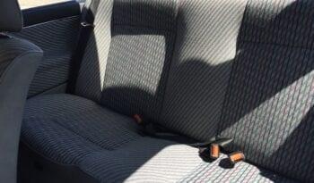 VW Øvrige Jetta II CL full