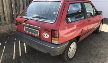Opel Corsa A 1.2 i Swing full