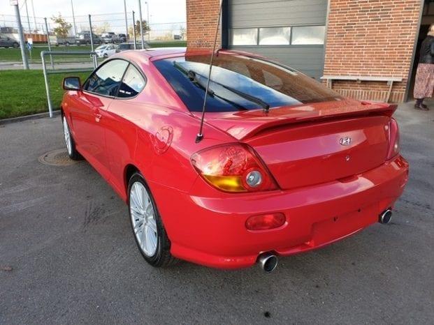 Øvrige / Others Øvrige Coupe FX full