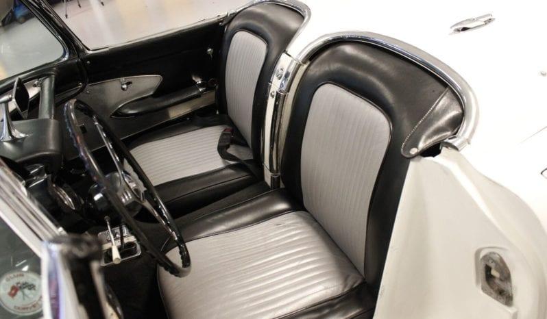 Chevrolet Corvette 4,6 Cabriolet full