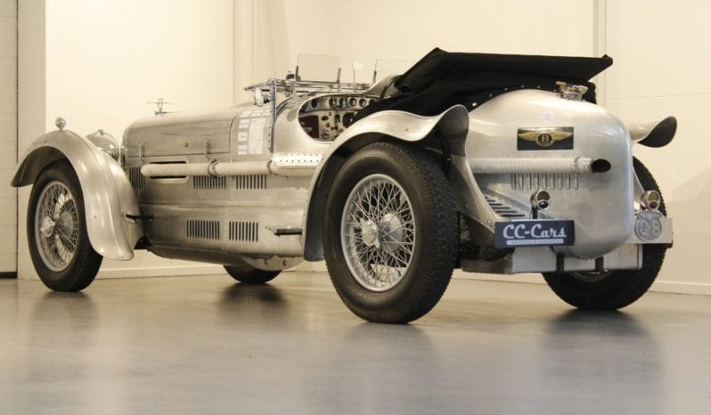 Bentley Øvrige Sport Special 4,25 Recreation full