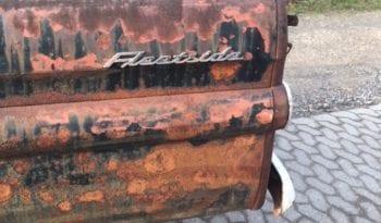 Chevrolet Øvrige 3200 Fleetside full