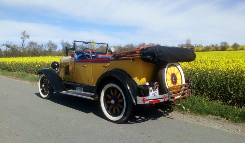 Oldsmobile Øvrige tourer full