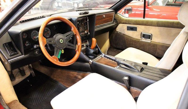 Lotus Elite 502 2,0 16V full
