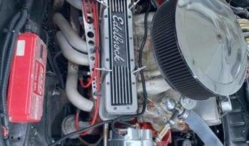 Pontiac Firebird 4-0-coupe full