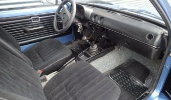 Opel Kadett 1,6 S Berlina full