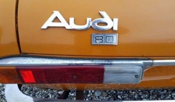 Audi 80 1,7 full