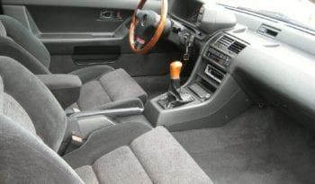 Honda Prelude 2,0 full