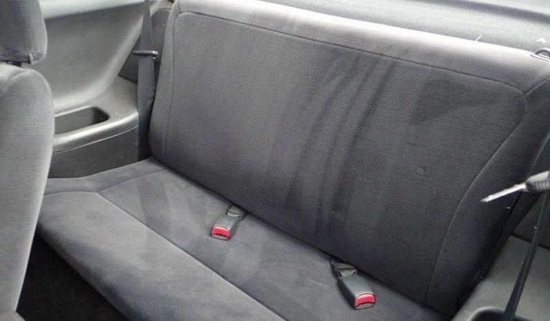 Nissan 100 NX 1,6 SLX full