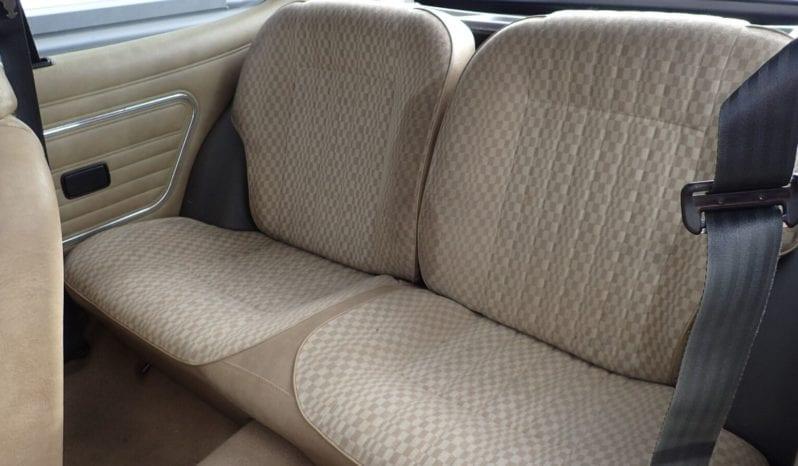 Ford Capri 3,0 GT MK.II full
