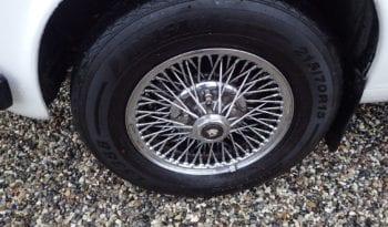 Jaguar XJ12 Aut full