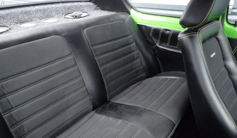 Opel Kadett 2,0 E Coupe full