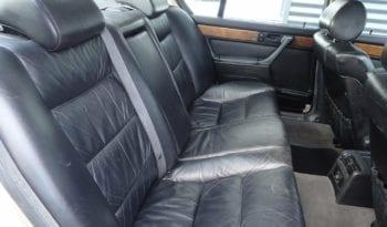 BMW 7-serie E32 730i full
