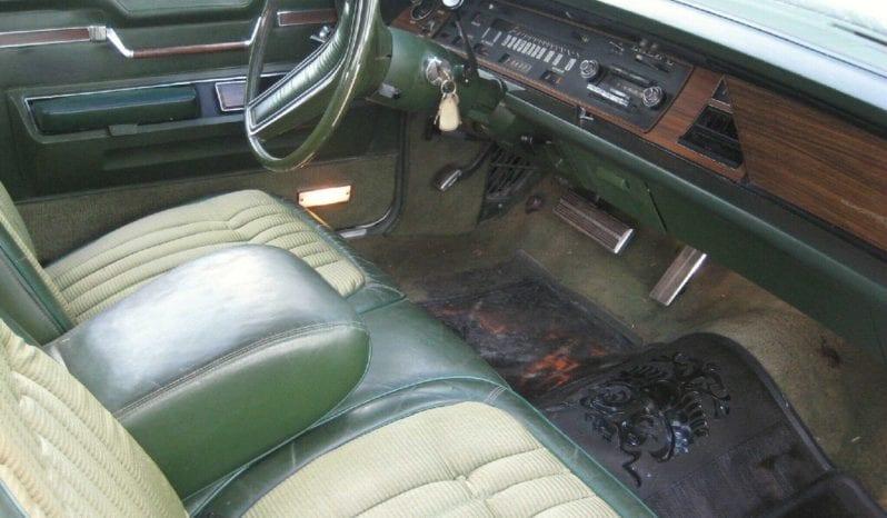 Chrysler Øvrige Imperial full