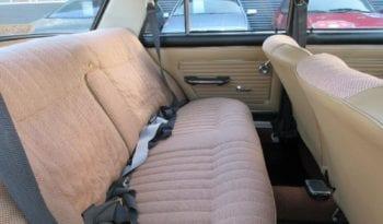 Fiat Øvrige 125 1,6 full