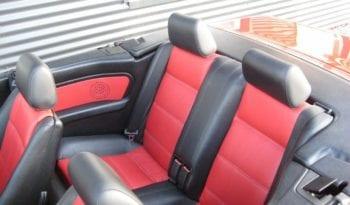 BMW Øvrige 325i Cabriolet full