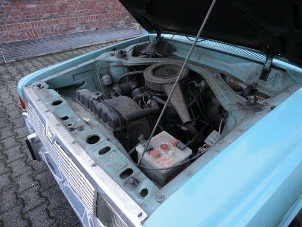 Ford Taunus 1,5 17M super P5 full