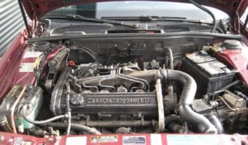 Lancia Kappa 2,4 LE Turbo full