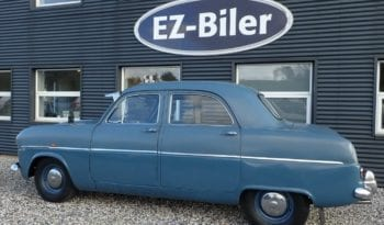 Ford Øvrige Zephyr 2,3 Six Saloon full
