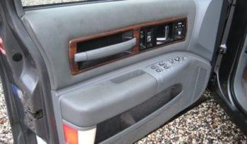 Chevrolet Caprice 5,7 V8 full
