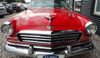 Chrysler Windsor 5,4 V8 Coupe full
