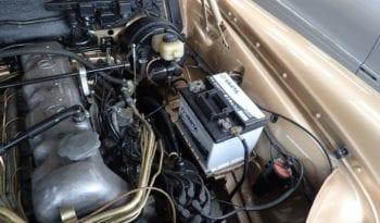 Mercedes-Benz 220-280 (W111) 250 SE full