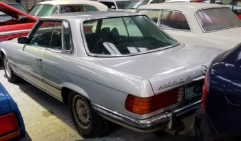 Mercedes-Benz SLC-Klasse (C107) 450 SLC full