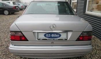 Mercedes-Benz Øvrige 500 E full