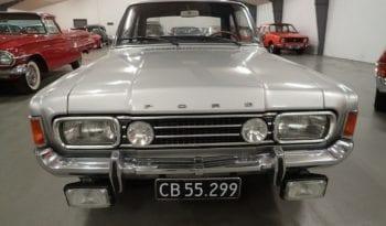 Ford Taunus 2,0 17M RS full