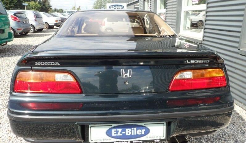 Honda Legend 3,2 Coupe full