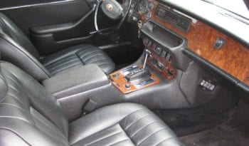 Jaguar XJ12 C 5,3 Coupe aut full