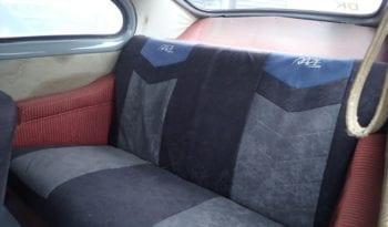 Volvo PV 444/445 1,4 B14 full