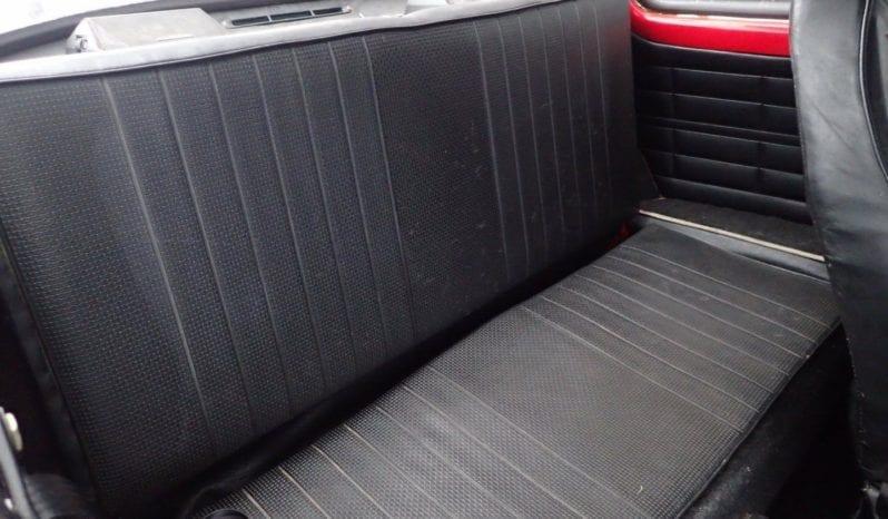VW Karmann-Ghia 1,5 Coupe full