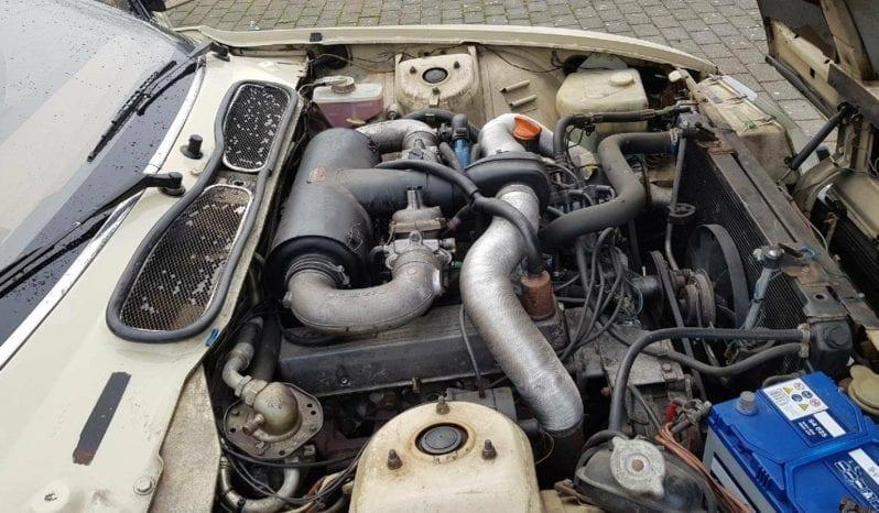 Rover Øvrige SD1 SE 3,5 full